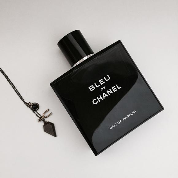 Chanel Other Bleu De Eau De Parfum Poshmark